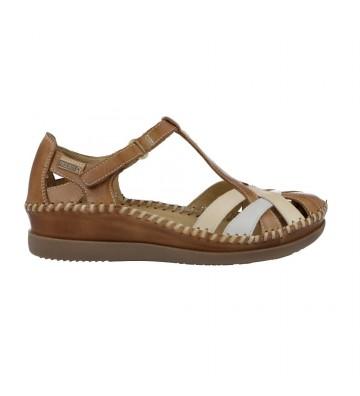 Pikolinos Cadaques W8K-0732C1 Sandalias de Mujer
