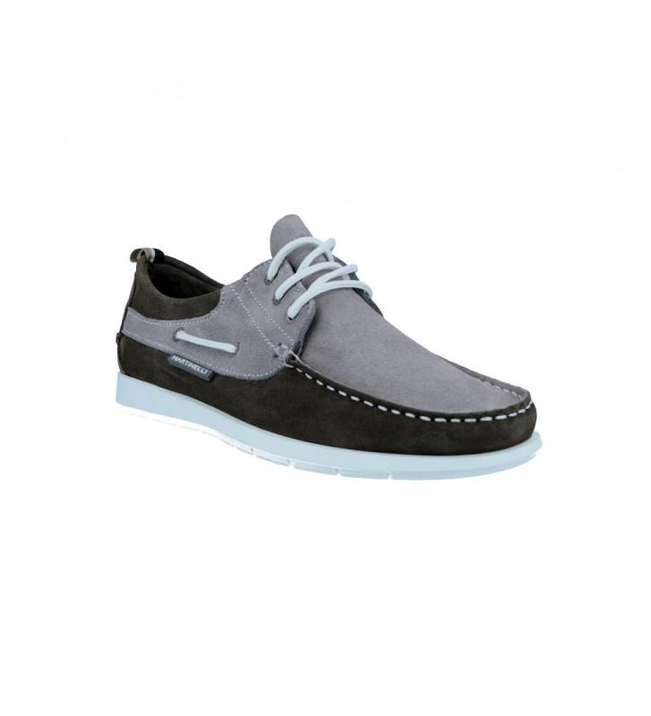 1359 Hombre Gatsby Zapatos Naúticos Vesga Martinelli De 0968x Calzados dxCBreoW
