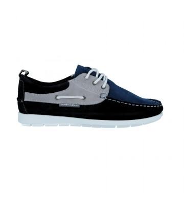 Martinelli Gatsby 1359-0968X Zapatos Nauticos de Hombre