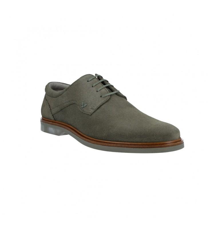 Martinelli Lenny 1384-1657X Zapatos Blucher de Hombre