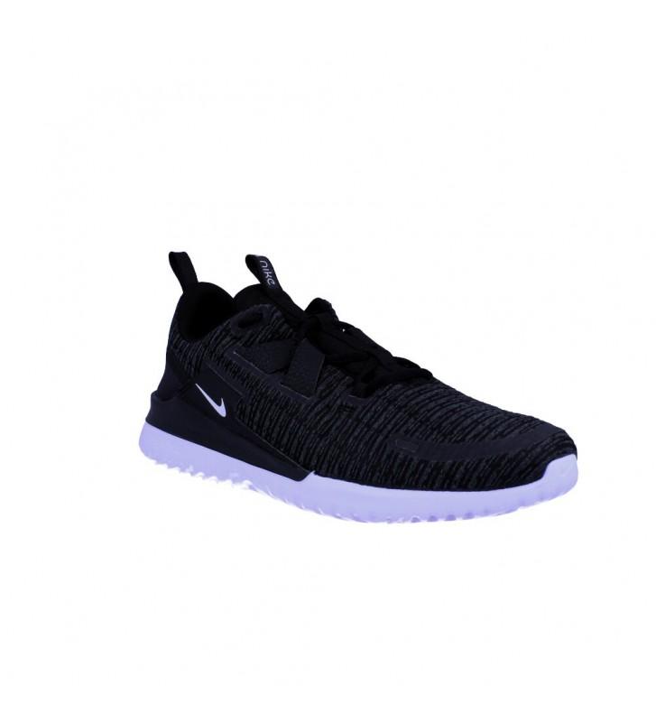 Nike Online,Buena venta Nike Renew Arena Plum ChalkNegras