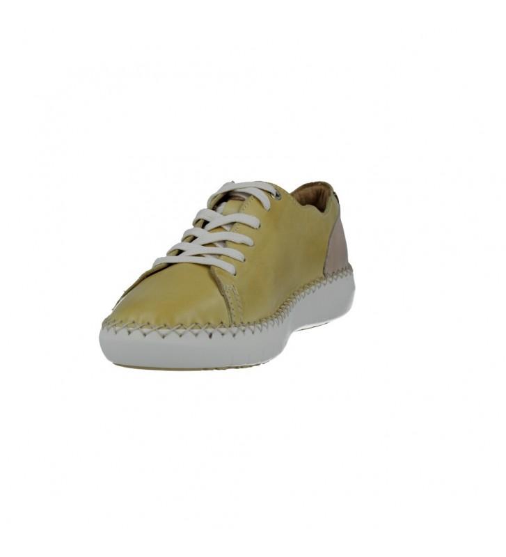Pikolinos Mesina W0y-6836 Zapatos Casual de Mujer