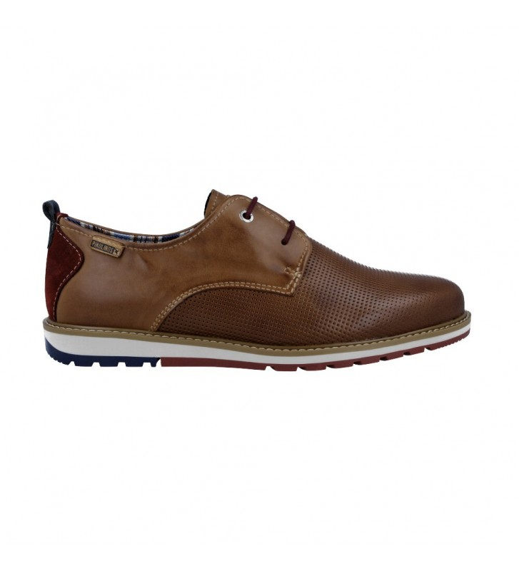 Pikolinos Berna M8J-4273 Zapatos Casual de Hombre