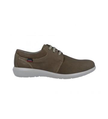 Callaghan Adaptaction 14603 Topline Zapatos de Hombre