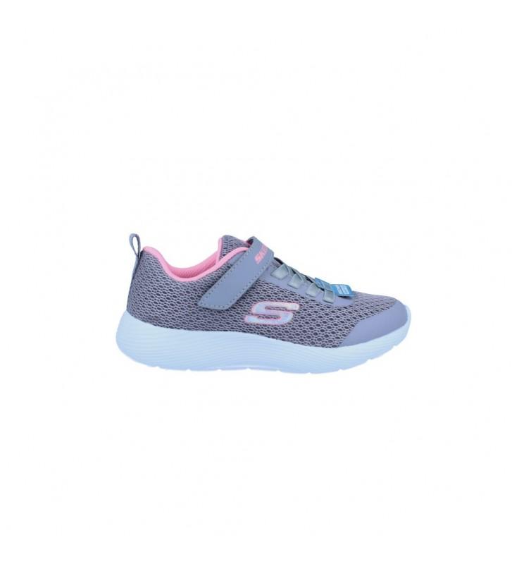 Skechers Dyna Lite 83070L Sneakers de Niñas