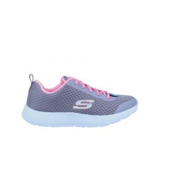 Skechers Dyna Lite 83071L Sneakers de Niñas