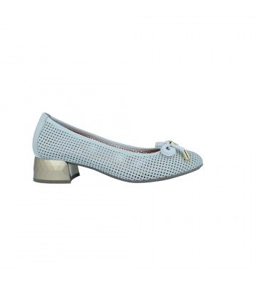 Hispanitas Andros HV98797 Zapatos Bailarinas de Mujer