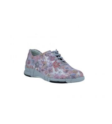 Suave 3204 Zapatos Casual de Mujer