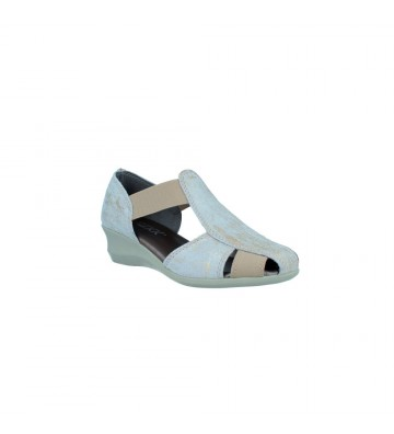 The Flexx New Mr T 14302 Zapatos Casual de Mujer