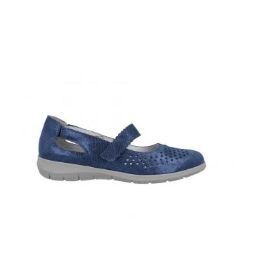 Suave 3632 Zapatos Merceditas Casual de Mujer