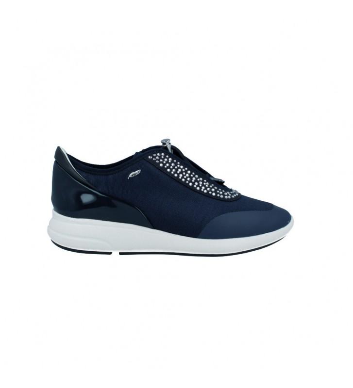 Geox Ophira D621CE Sneakers de Mujer