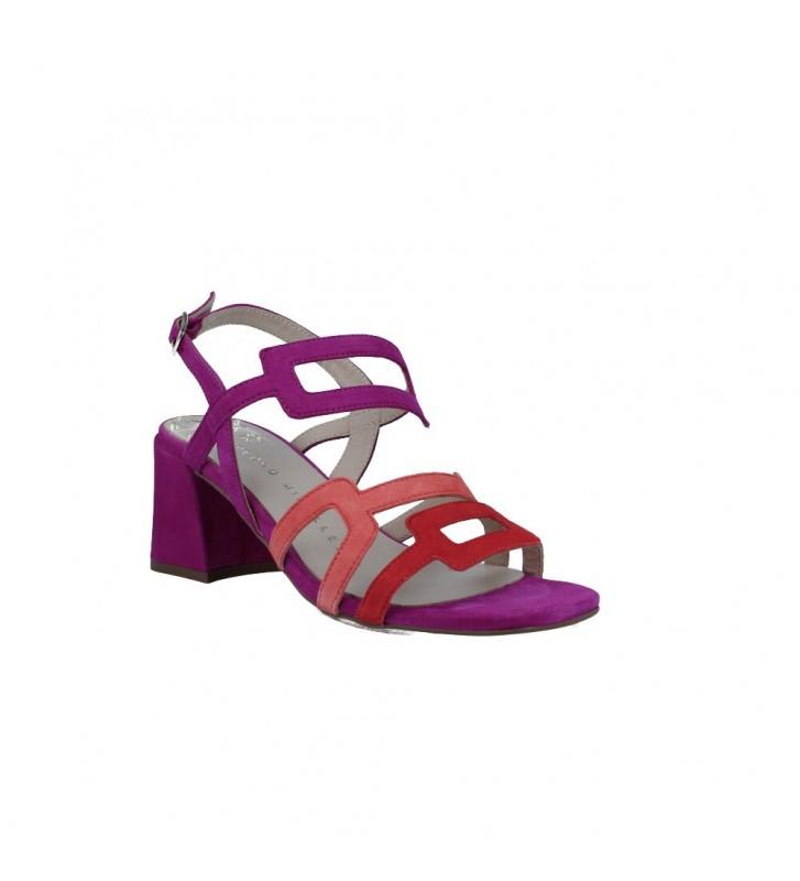 63bf2860 Pedro Miralles 13529 Sandalias de Vestir de Mujer - Calzados Vesga