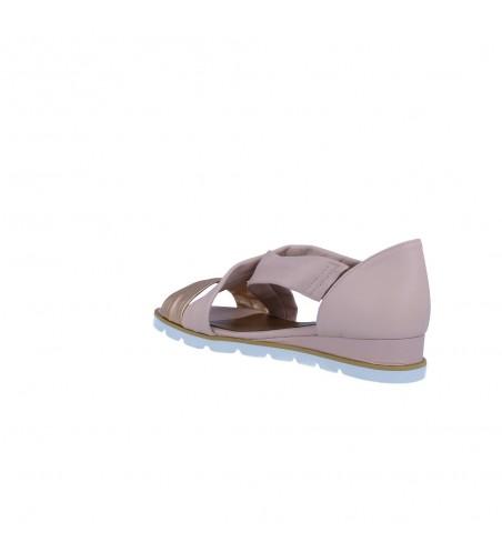 Carmela 66751 Sandalias Casual de Mujer
