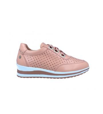 Carmela 66702 Sneakers Casual de Mujer