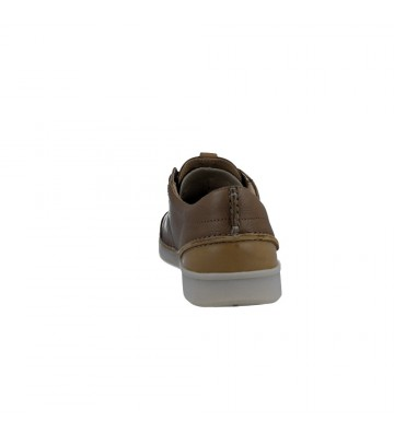 Clarks Oakland Lace Zapatos Casual de Hombre
