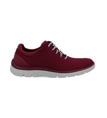 Clarks Tunsil Ace Zapatos Casual de Hombre