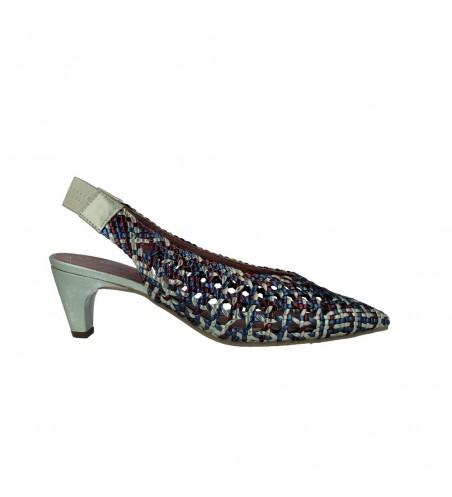 Pedro Miralles 13177 Zapatos de Vestir de Mujer