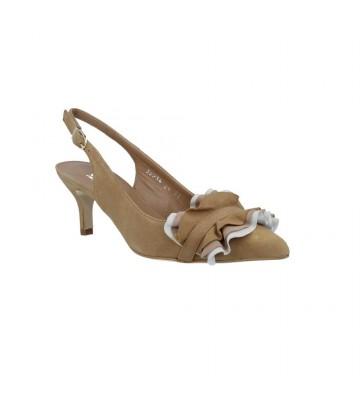 Estiletti 2631 Zapatos de Vestir de Mujer