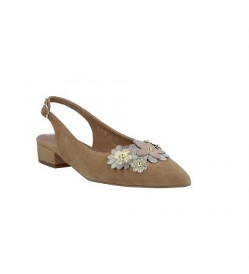 Estiletti 2637 Zapatos de Vestir de Mujer