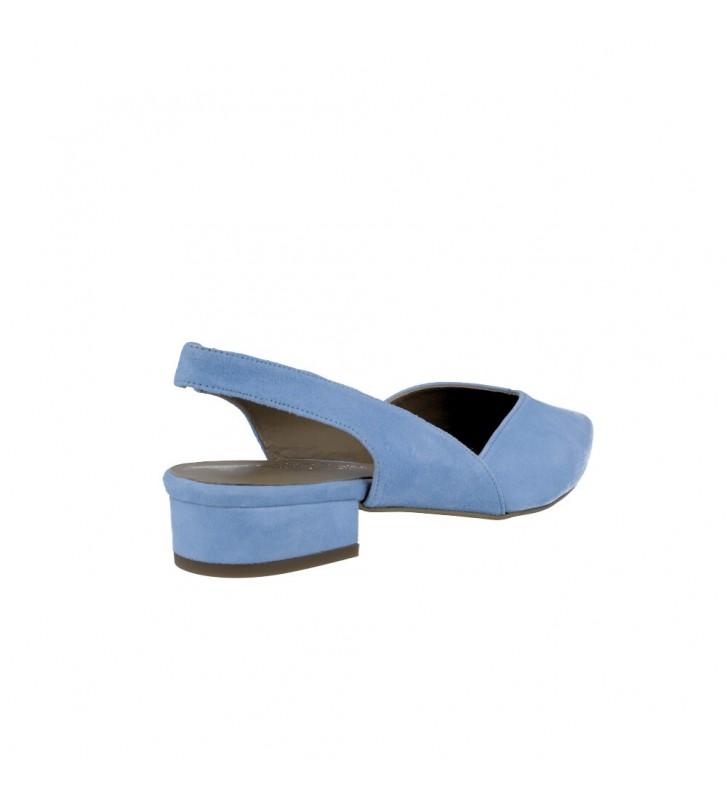 Estiletti 2639 Zapatos de Vestir de Mujer