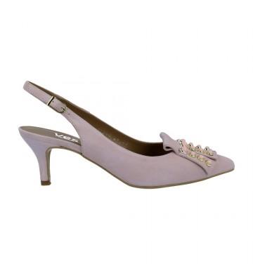 Estiletii 2630 Zapatos de Vestir para Mujer