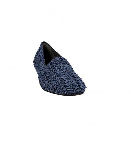 Baton Rouge 604439 Zapatos Elásticos de Mujer