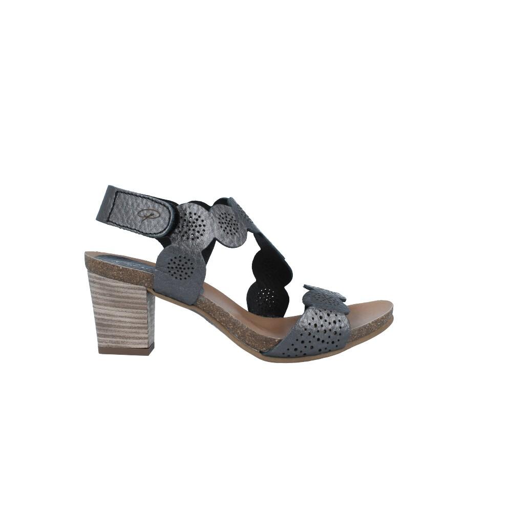 c901c4b22df Penelope Collection 5702 Sandalias con Tacón de Mujer - Calzados Vesga