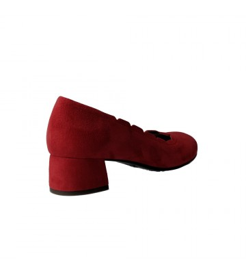 Wonders C-3192 Zapatos Bailarinas Casual de Mujer
