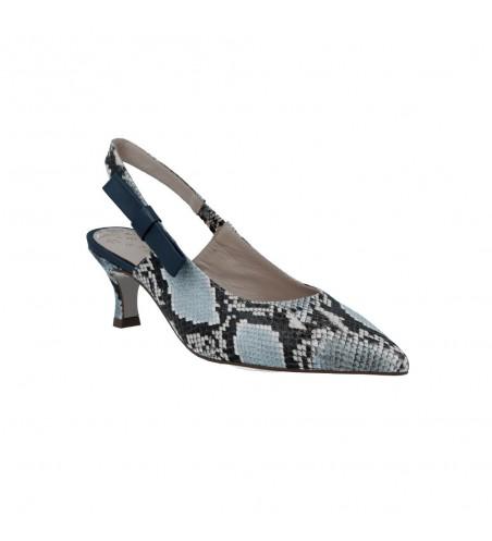 Pedro Miralles 13194 Zapatos de Vestir de Mujer