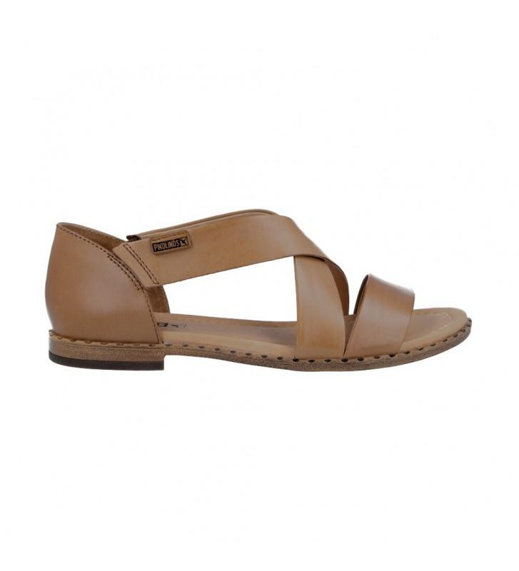 Pikolinos Algar W0X-0552 Sandalias Casual de Mujer