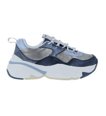 Victoria 147106 Aire Sneakers Casual de Mujer