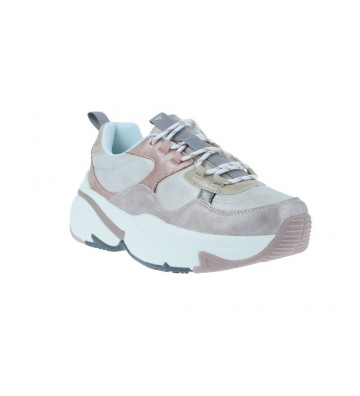 Victoria 147106 Aire Sneakers Casual de Mujer