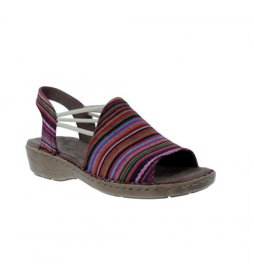 Jenny Shoes 22-57283 Korsika Women's Sandals