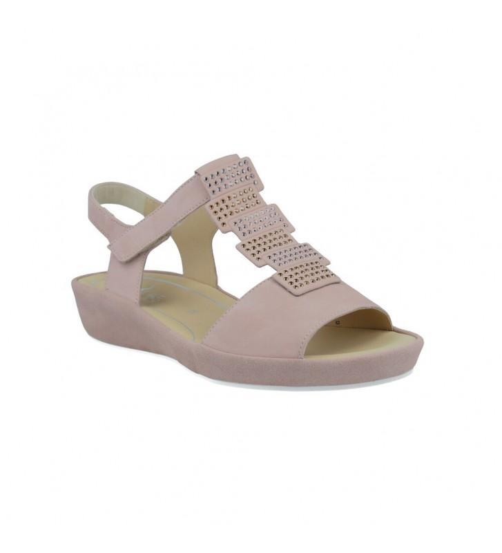 Ara Shoes 12-28003 Capri Sandalias Casual de Mujer