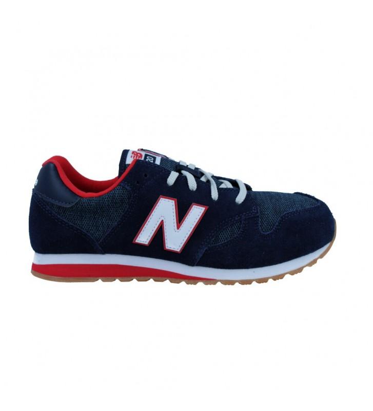 New Balance YC520 Sneakers Cordones Niños