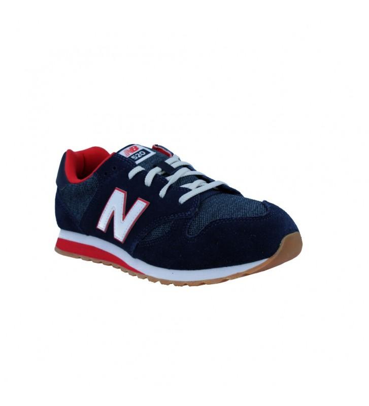 calzado de niños new balance