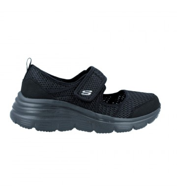 Skechers Fashion Fit 13311 Zapatillas Merceditas de Mujer