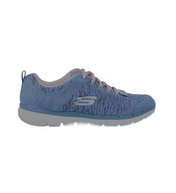 Skechers Flex Appeal 3.0 13062 Sneakers de Mujer