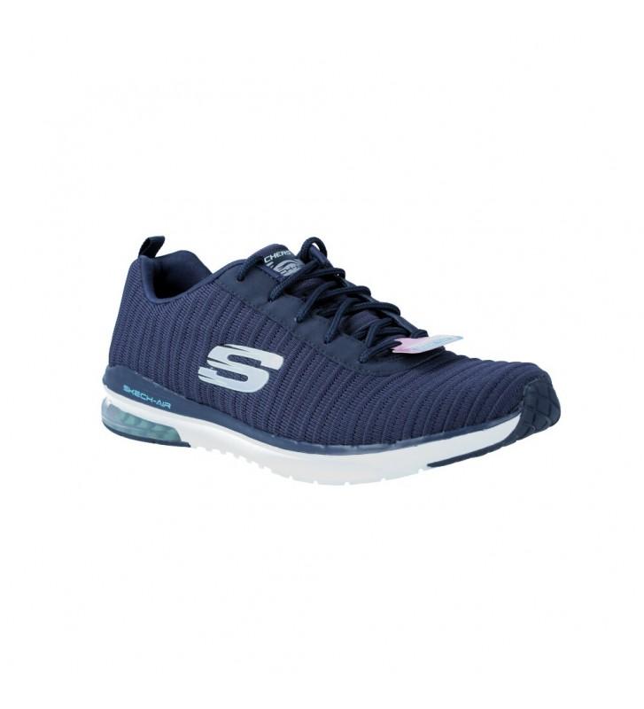 3749dee8 Skechers Skech 88888315 Zapatillas Deportivas de Mujer Calzados Vesga