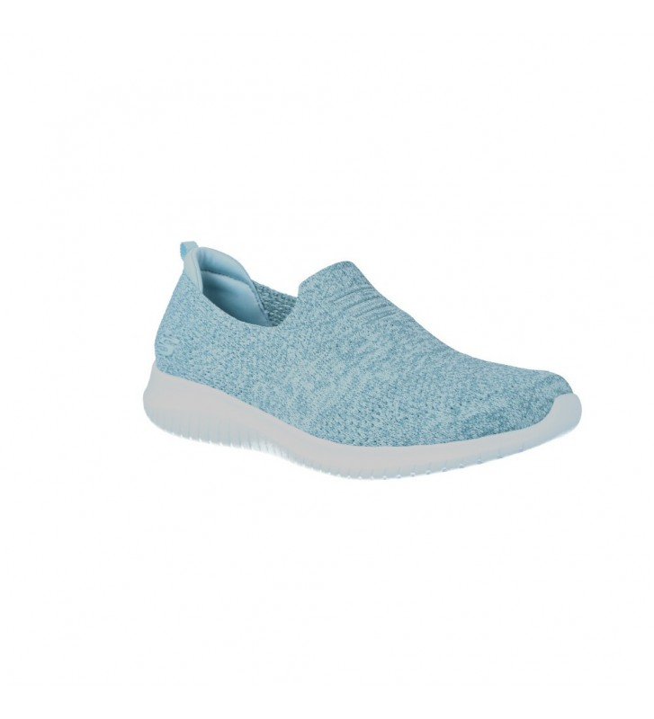 38f446504a0 Skechers Ultra Flex 13106 Zapatillas Deportivas Mujer Calzados Vesga