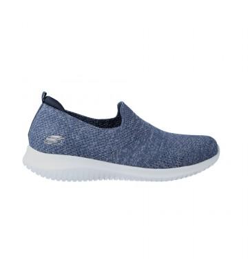Skechers Ultra Flex 13106 Zapatillas Deportivas de Mujer