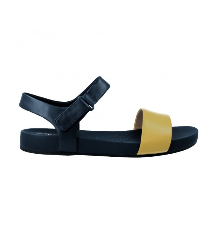 Clarks Bright Pacey Sandalias Casual de Mujer