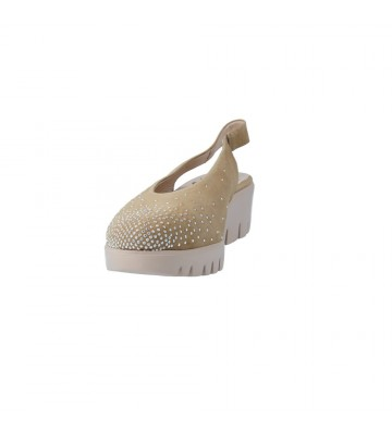 Wonders Fly C-33151 Zapatos Casual de Mujer