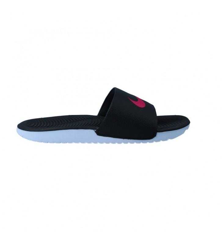 Nike Wmns Kawa Slide 834588 Sandalias Chanclas de Mujer