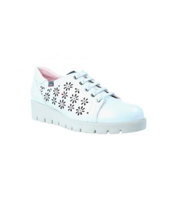 Callaghan 89850 Haman Zapatos con Cordones de Mujer