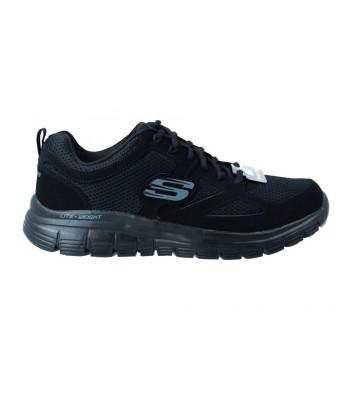Skechers Burns Agoura 52635 Men's Sneakers