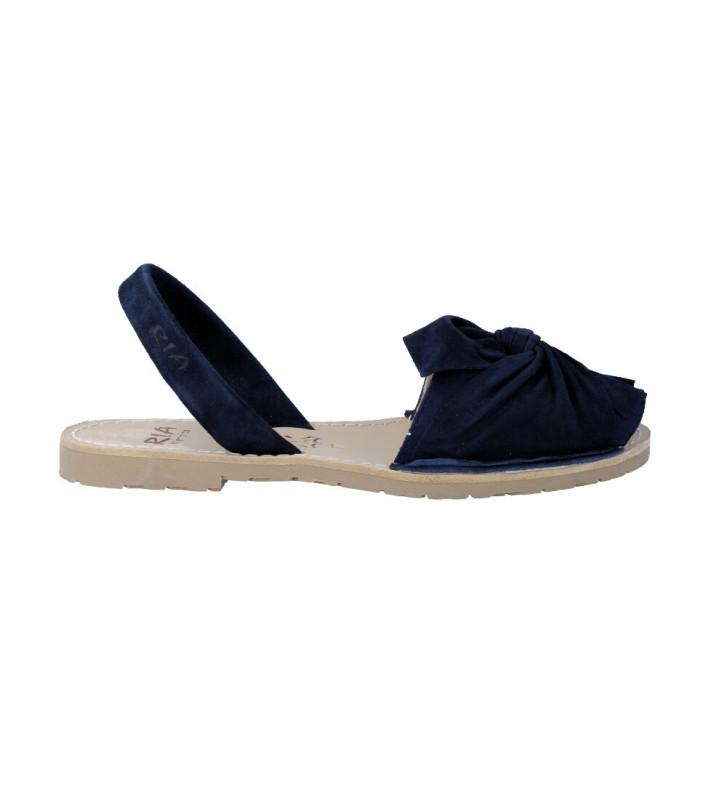 Ria 27167-S2 Avarcas Menorquinas Sandalias de Mujer
