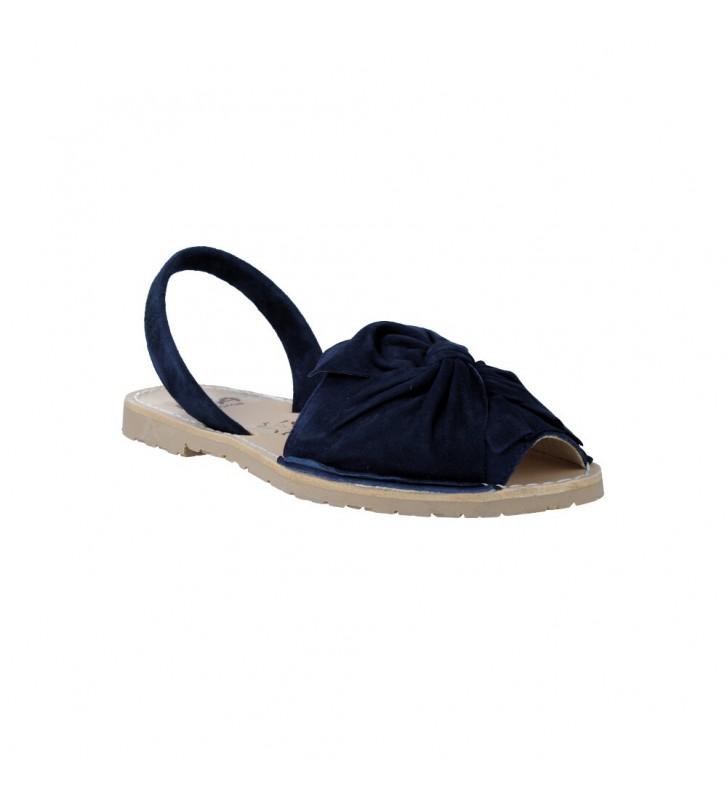 406fa870 Ria 27167-S2 Avarcas Menorquinas Sandalias de Mujer - Calzados Vesga