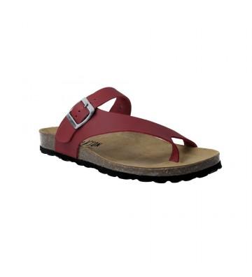 Plakton 105446 Sandalias de Mujer