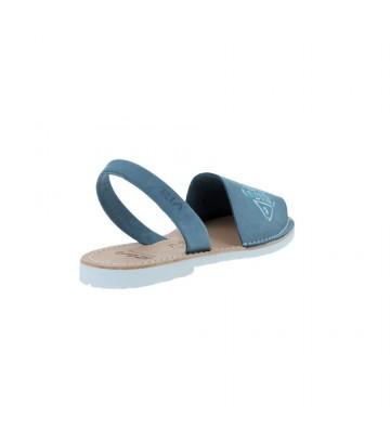 Ria 27231-S2 Avarca Menorquina Sandalia de Mujer